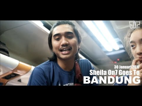 Sheila on 7 Goes to Bandung