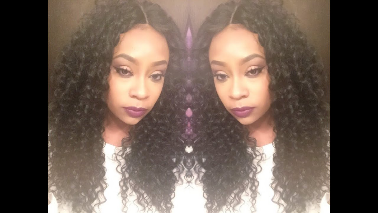 Outre Batik Bundle Hair Dominican Curly Giveaway Winner Announced