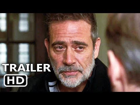 THE POSTCARD KILLINGS Official Trailer (2020) Jeffrey Dean Morgan, Thriller Movie HD