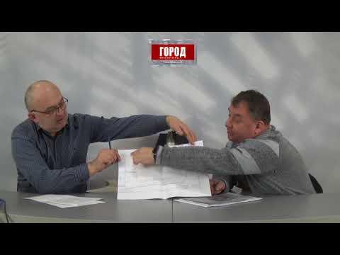 Виктор Артеменко: город Никополь : Виталий Канцур об установке бетонного узла, митинге и планах
