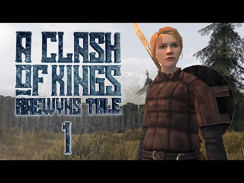 Let's Roleplay A Clash Of Kings   Ep 1
