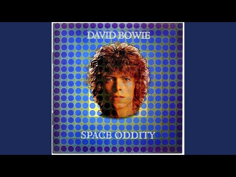 Space Oddity 1999 Remastered Versi