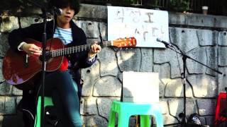 Croque note:크로크노트@ART FESTA  HELLO MULLAE   2013 10 19th@韓国・ 文来