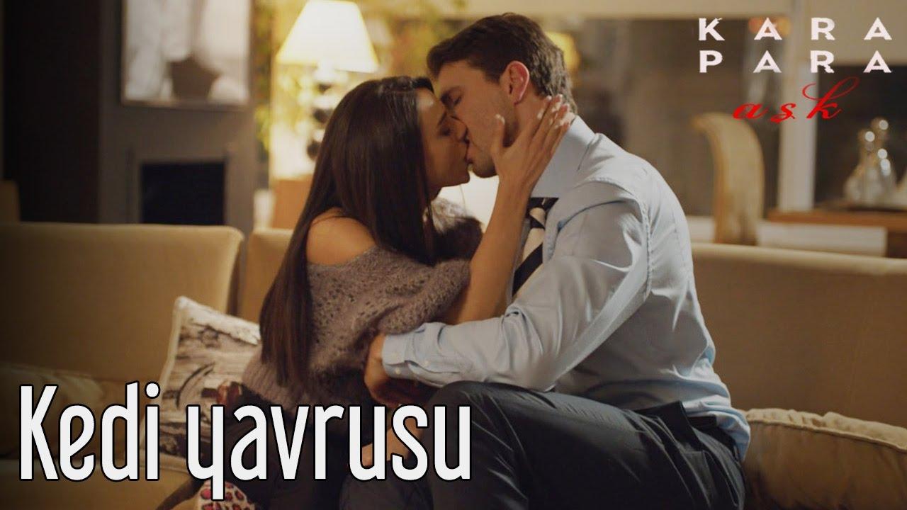 Download Kedi Yavrusu - Kara Para Aşk