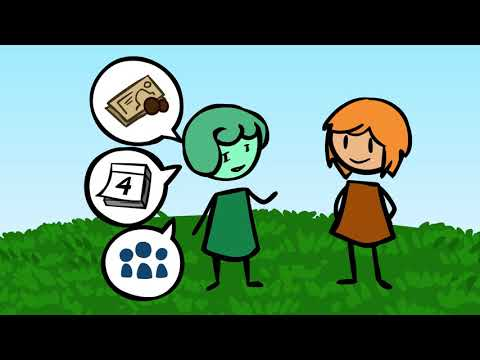SAWBO - Microfinance 5: Taking a Loan (World Renew Version)