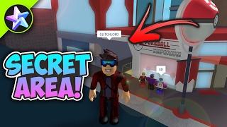 NEW! SECRET ANTHIAN CITY SPOT! - Roblox Pokemon Brick Bronze