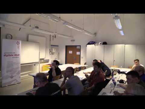 cc-Camp'15: Microsoft Office Apps - Andi Kunar
