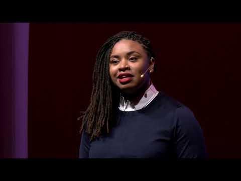Listening is Radical | Chanel Lewis | TEDxDirigo