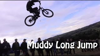 Mud Fest Long Jump, Skid Comp and Dual Race // 50to01