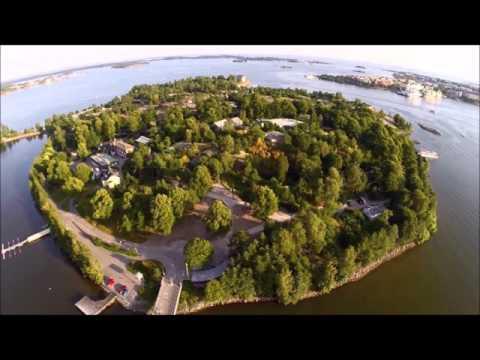 Famous Helsinki Sights - Helsinki Finland