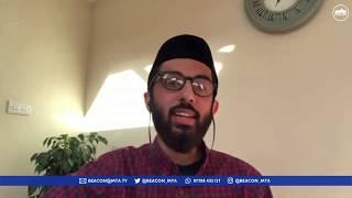 قندیلِ صداقت - حضرت محمدﷺ کی پیشگوئی