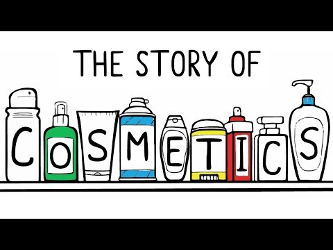 The Story of Cosmetics streaming vf