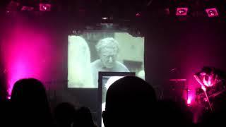 Nordic Giants -  Together + Autonomous - Live at W2 - 29/11/2017