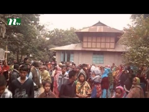 Housewife hacked to death at Shariatpur | News & Current Affairs
