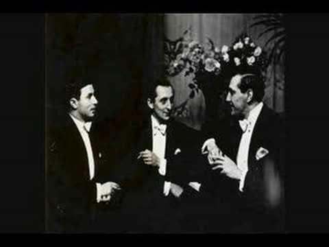 horowitz toscanini live brahms concerto #1 mvt1pt1 1935