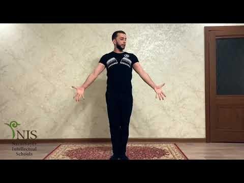Как правильно танцевать лезгинку парню видео уроки домашних условиях