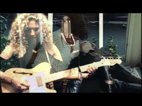 Francine Black - Lovesick Cowgirl Live Session