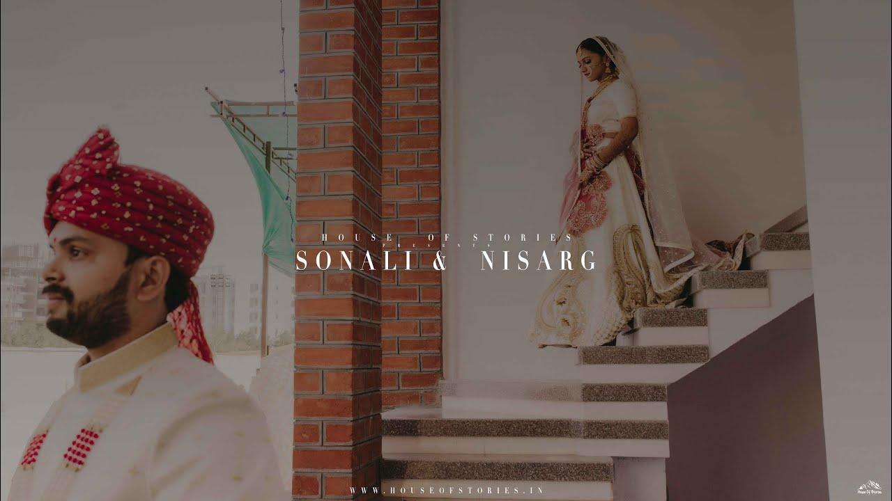 Wedding Teaser   Sonali & Nisarg   House Of Stories   2020