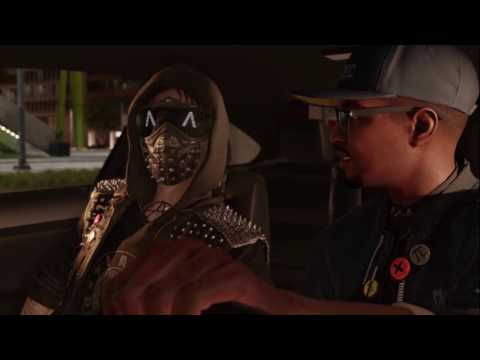 11. Watch_Dogs 2 - Ubisoft E3 2016 Media Briefing