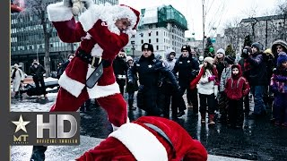 Bad Santa 2 - Official Trailer