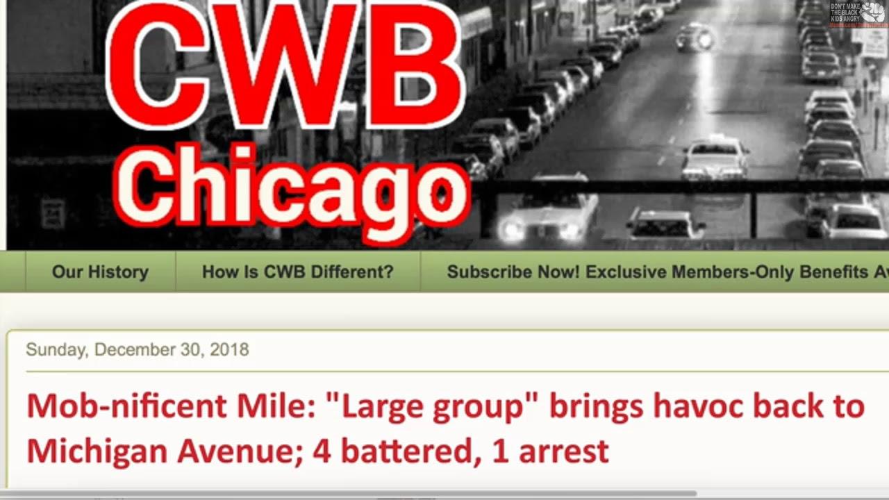 The secret race riots of Chicago