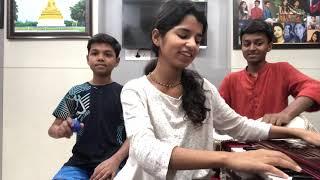 Tumse milke dil ka hai jo haal by Rishav Thakur, Ayachi Thakur and Maithili Thakur
