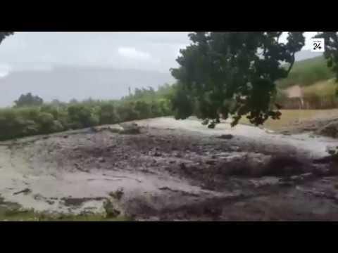 Lesersvideo: Hemele maak oop by Tulbagh