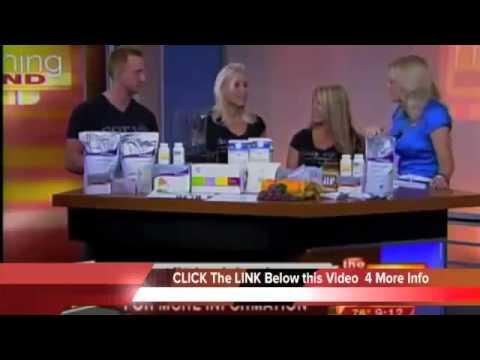 Health-Fitness Jobs Nebraska- Body By Vi Nebraska (Morning News)