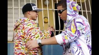 De La Ghetto Ft Fidel Nadal - Me Robaste El Corazon (New Song 2010)
