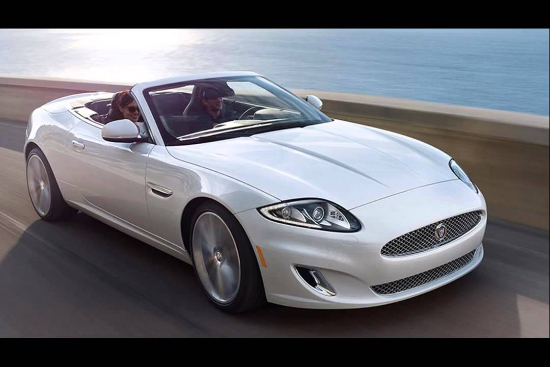 2015 Jaguar Xf   YouTube