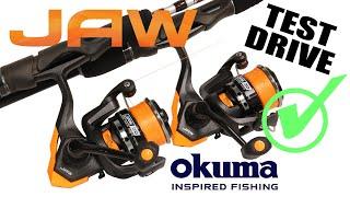 Okuma Jaw video