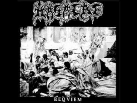 Requiem - MASACRE [Full Album]