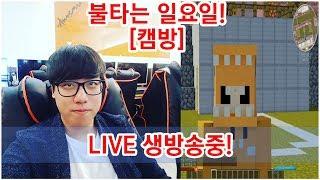 Gambar cover 카몬] 마인크래프트 해상전쟁 리메이크 제작! 마지막날  [사이TV] MineCraft