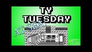Ty Tuesday - Adventure on the High Seas!