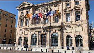 Elections municipales à Marseille : vers un conseil municipal sans majorité