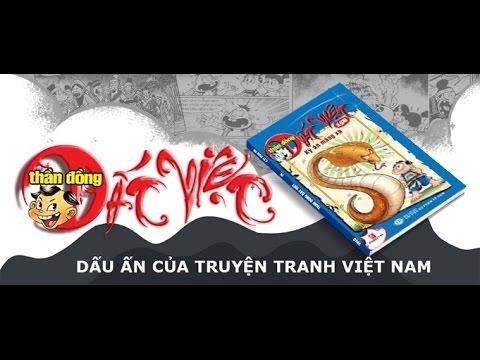 Thần Đồng Đất Việt 158: Kỳ án mãng xà