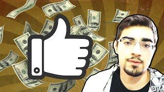 Сколько платит Ютуб за просмотры с монетизации 2018??? Google AdSense заработок с 1000000 просмотров