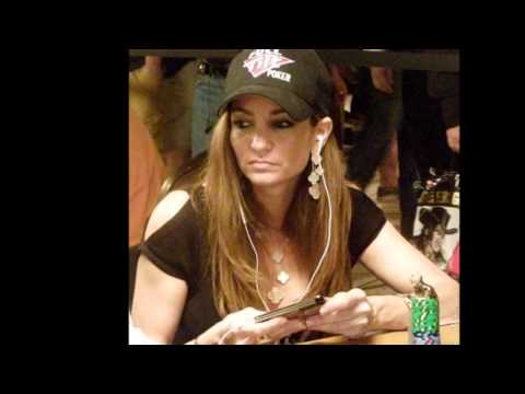 List of female poker players