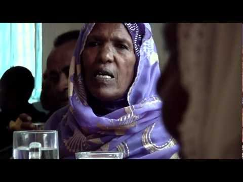 NOW ETHIOPIA •¡• HARARI ESHI ESHI •¡• traditional women songs from Harar
