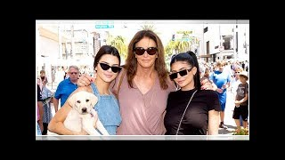 ∞Kylie and Kendall Jenner Wish Caitlyn Jenner Happy Father's Day With a Montage of Throwback Photos