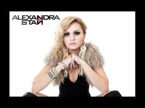 Alexandra Stan - 1.000.000 Feat. Carlprit (Audio)