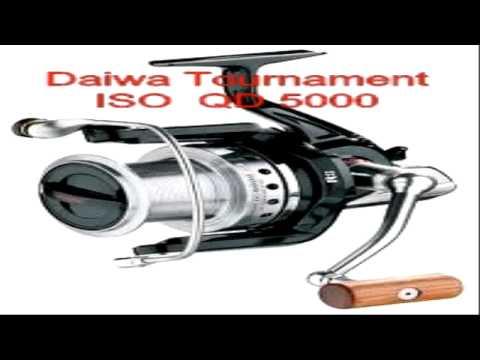 Best Carp Fishing Reels - Daiwa Vs Shimano?