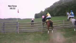 The Maryland Hunt Cup - A Jockeys Perspective (2010)