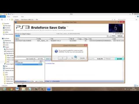 Bruteforce Save Data 4.7.4