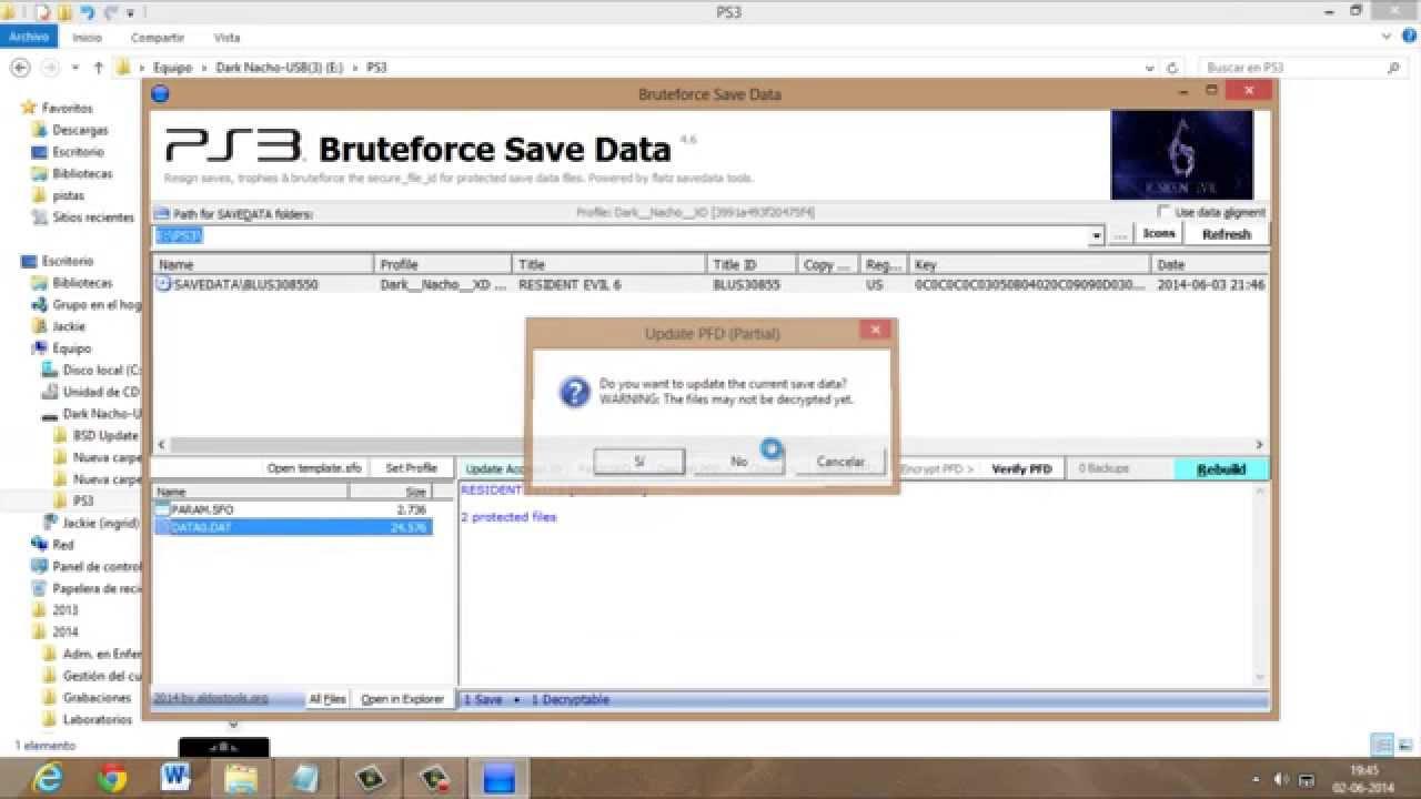 Como Usar Bruteforce Save Data - Watch Como Usar Bruteforce ... -