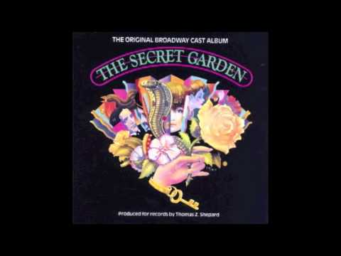 The Secret Garden - Round-Shouldered Man