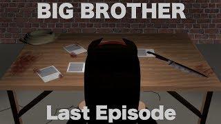 SHOOKETH ️ Final Episode Big Brother Summer C Roblox