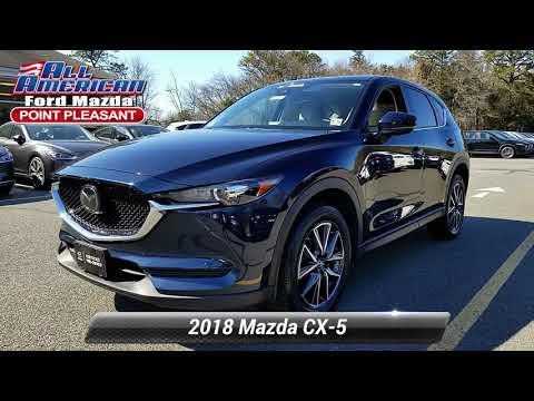 Certified 2018 Mazda CX-5 Touring, Point Pleasant, NJ U21498
