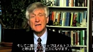福島第一原発:チャイナシンドローム アーニー・ガンダーセン氏