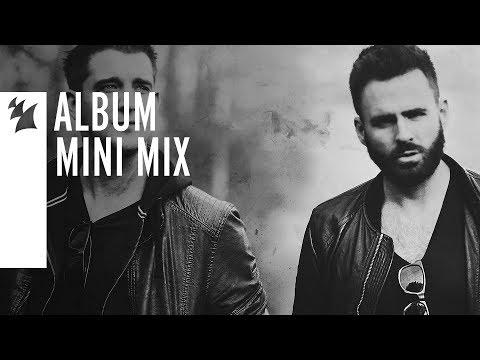 Gareth Emery & Ashley Wallbridge - Kingdom United [OUT NOW]  [Mini Mix] Mp3